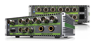 Standalone Converters & Adapters (ADVC G-Series)